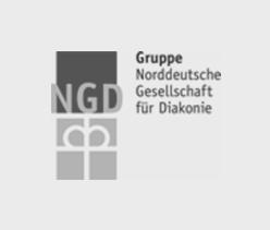 Norddeutsche Gesellschaft für Diakonie - Logo